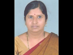 Woman Of The Week Vani Purohit From Dharwad