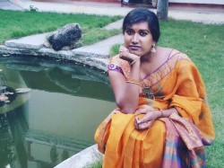 Woman Achiever Of The Week Indias 1st Transgender Rj Priyanka