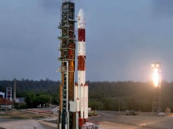 Isro Successfully Launches 100th Satellite