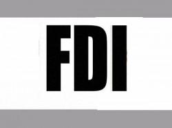 Cabinet Nod 100 Fdi Single Brand Retail Via Automatic Route