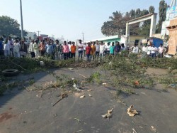 Karnataka Bandh Good Response From Every Corner Of The State