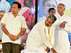 Cm Siddaramaiah Inaugurates Rs 200 Crore Worth Development Programs In Theerthahalli