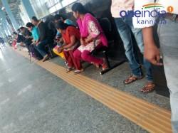 Namma Metro Service Uniterrupted
