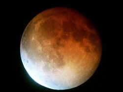 Watching Lunar Eclipse For Students In The State Compulsory