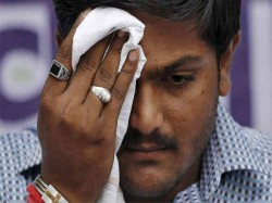 Bjp Yields To Niti Patel Hands Him Finance Portfolio Hardik Patel Fails To Take Advantage
