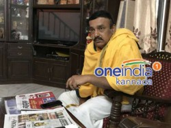 Basavanagudi Bjp Mla Bl Ravi Subramanya Interview