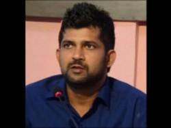 Pratap Simha S Batting For Vijayendra Varuna Ticket