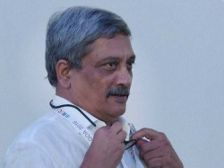 Goa Cm Manohar Parrikar Readmitted To Hospital