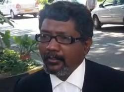 Vidvaths Lawyer Lodge Complaint Against Nalapads Followers