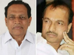 Jds Members Protest In Session On Rm Manjunatha Gowda Issue