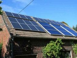 Solar Power Compulsory For Bbmp Grant Houses