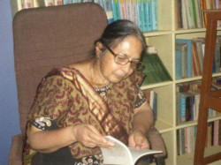 Vijaya Dabbe First Femist Woman Kannada Writer Is No More