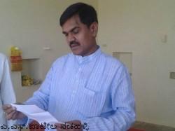 As Patil Nadahalli May Join Bjp Soon