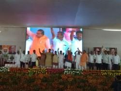 How Did Socialist Siddaramaiah Got 40 Lakh Watch Asks Amit Shah