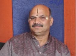 Interesting Personality Urulu Seve Gopalakrishna Achar