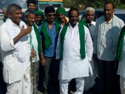 Karnataka Election Dharwad Jds Candidates Profile