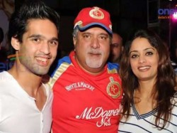 Who Is Pinky Lalwani Vijay Mallya Longtime Girlfriend