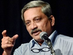 Manohar Parrikar To Leave For Us For Medical Treatment