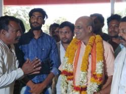 Siddaramaiah Govt Has Become Goonda Government Pramod Muthalik