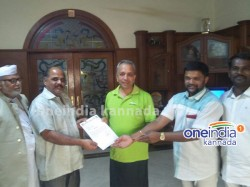Elections 2018 Tapal Ganesh Finally Decides Contest Election From Jdu