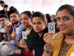 Millennium Voters In The State Will Get Special Training