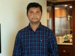 Bellary Keerthikumar Poojar Interview