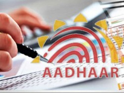 March 31 Deadline Of Aadhaar Linking Likely To Be Extended