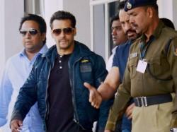 Blackbuck Case Jodhpur Court To Hear Salmans Bail Plea Today