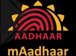 Uidai Launches Madhaar App Android Platform