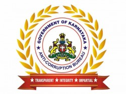 Acb Raided Four Corrupt Officials In The State