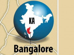 Humor Confusion Over Giving Ticket In Bengaluru Resolved