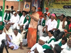 Kalasa Banduri Protest Completes 1000 Days