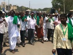 Days To Kalasa Banduri Protest