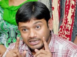 Kanhaiya Kumar Elected To Cpi National Council