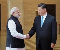 Twitter Reactions About Narendra Modi China Visit