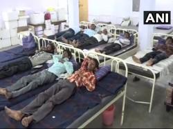 Rajasthan Medicines Tested On Humans Instead Of Animal