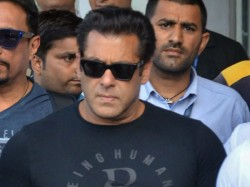 Salman Spend Another Night In Jail Court To Pronounce Order On Saturday