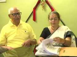 Pune Couple Sold Thier Jewellery To Construct Oxygen Generation Plant For Soldiers In Siachen