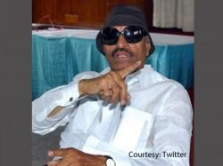 Vatal Nagaraj Dares Dont Neglect Me I Am In Fray