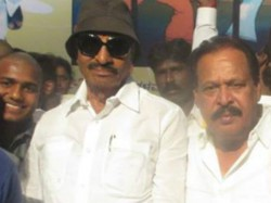 Vatal Nagaraj Withdraws Strike Called On April