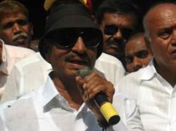 Elections 2018 Vatal Nagaraj To Contest From Chamarajanagar