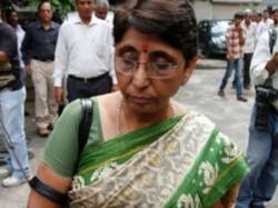 Maya Kodnani Acquitted In Naroda Patiya Riot Case