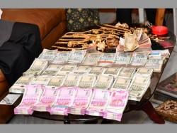 Acb Raids Four Corrupt Officials At 11 Places