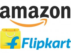 Report Amazon Offers To Buy 60 Stake In Flipkart