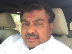 Mb Patil In The Race Of Deputy Chief Minister