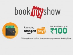 Get Cashback Via Amazon Pay Avengers Infinity War