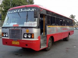 Bus Fare In State May Hike By 10percent Soon