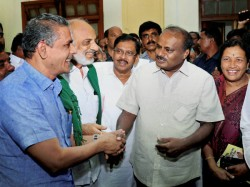 Cm Kumaraswamy Announce That Government Will Waive Off Farmer Loan