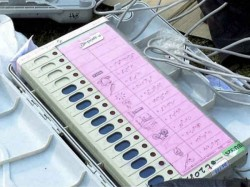 Rmv 2nd Stage Booth Evm Not Working Properly