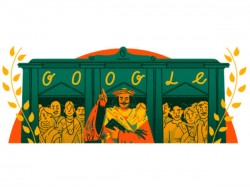 Google Doodle Remembers Raja Ram Mohan Roy The Maker Of Modern India